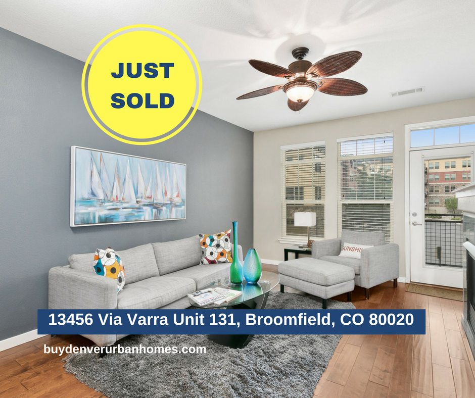 13456 Via Varra #131 Broomfield, CO 80020
