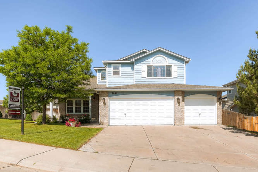 13647 Adams St, Thornton, CO, 80602