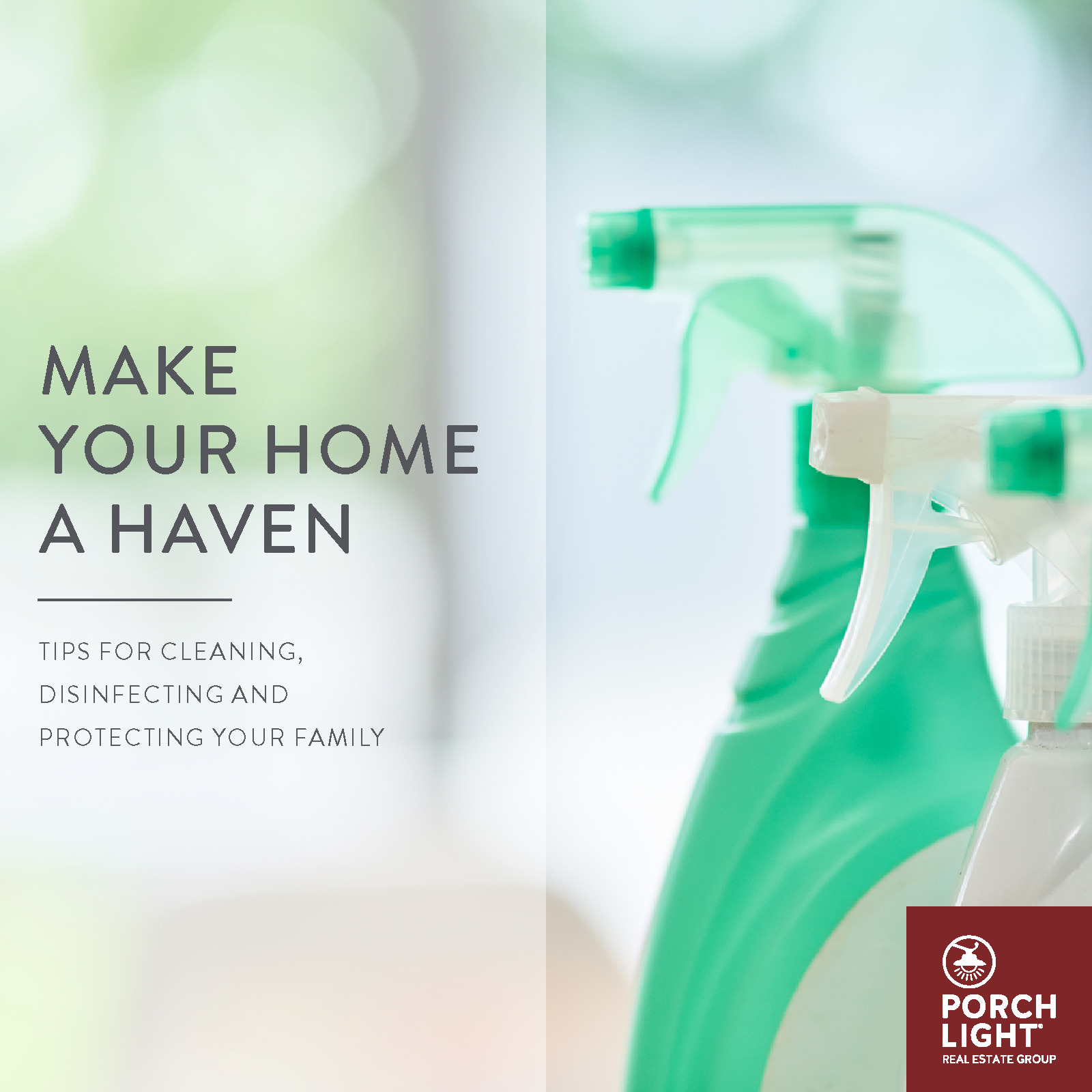 Make Your Home a Haven