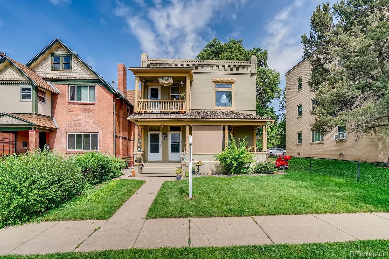 2130 N Franklin Street, Denver, CO 80205