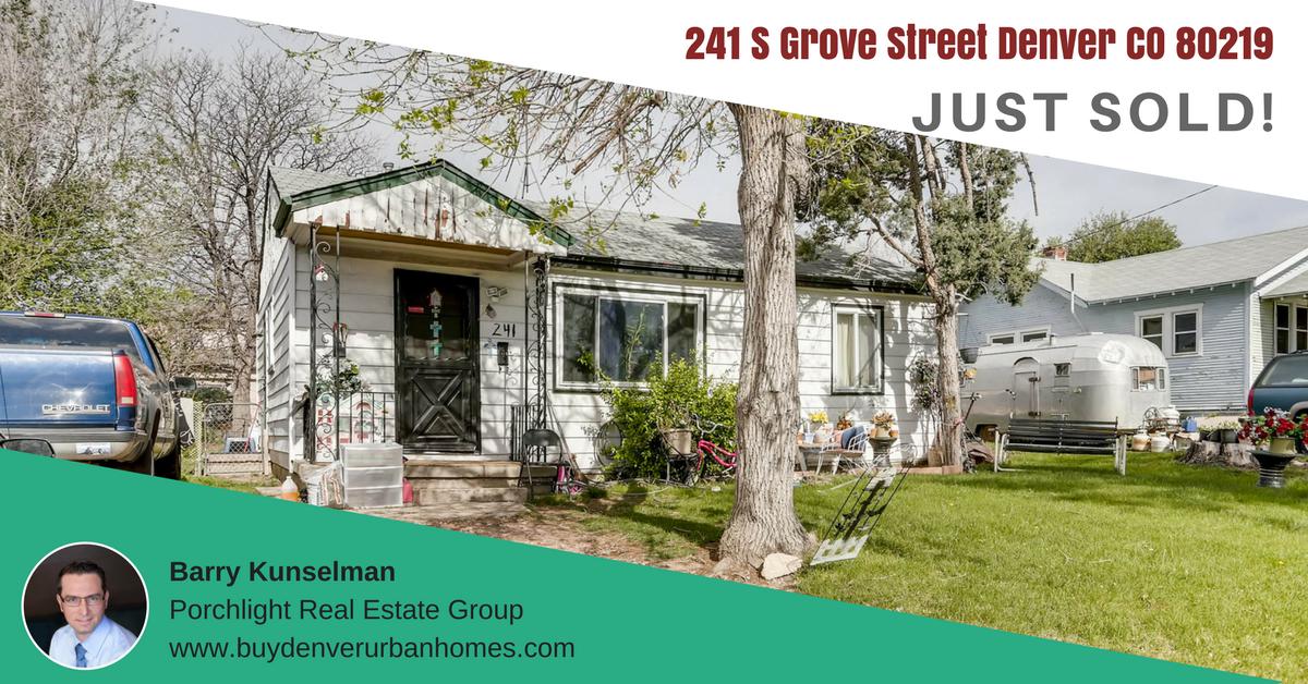 241 Grove St Denver CO 80219