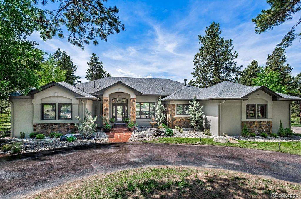 26799 Mirage Drive Conifer CO 80433