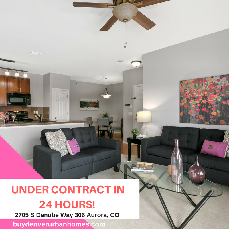 2705 S Danube, Aurora CO 80013
