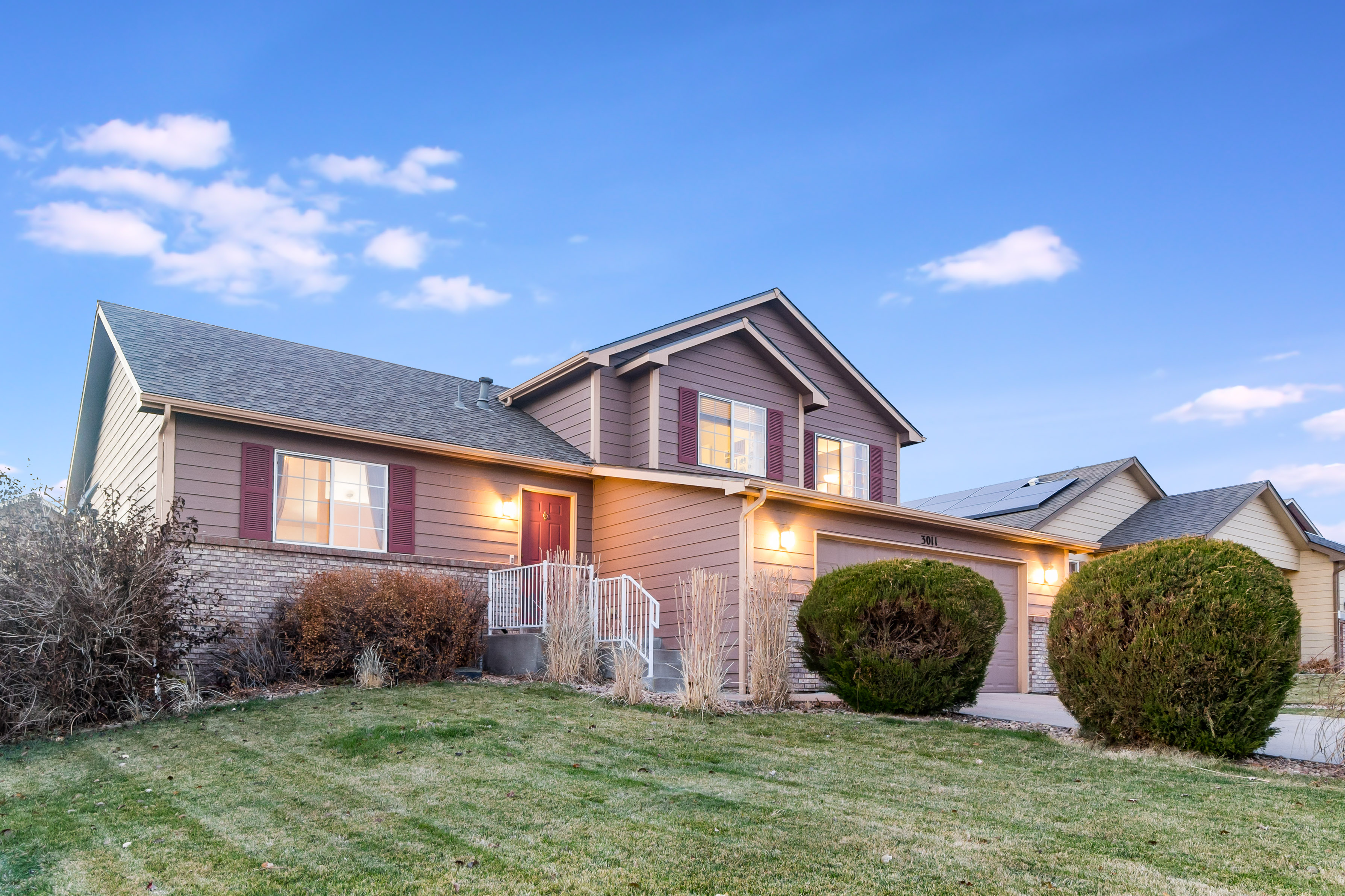 3011 43rd Court, Greeley CO 80634