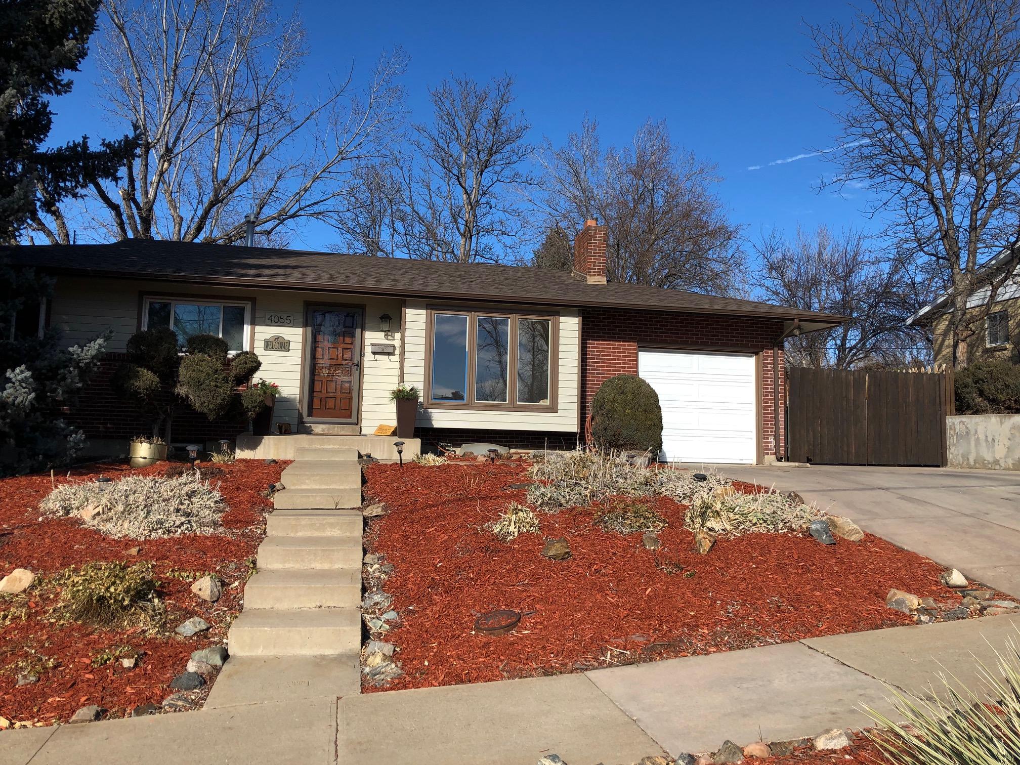 4055 W Dartmouth Ave, Denver CO 80236