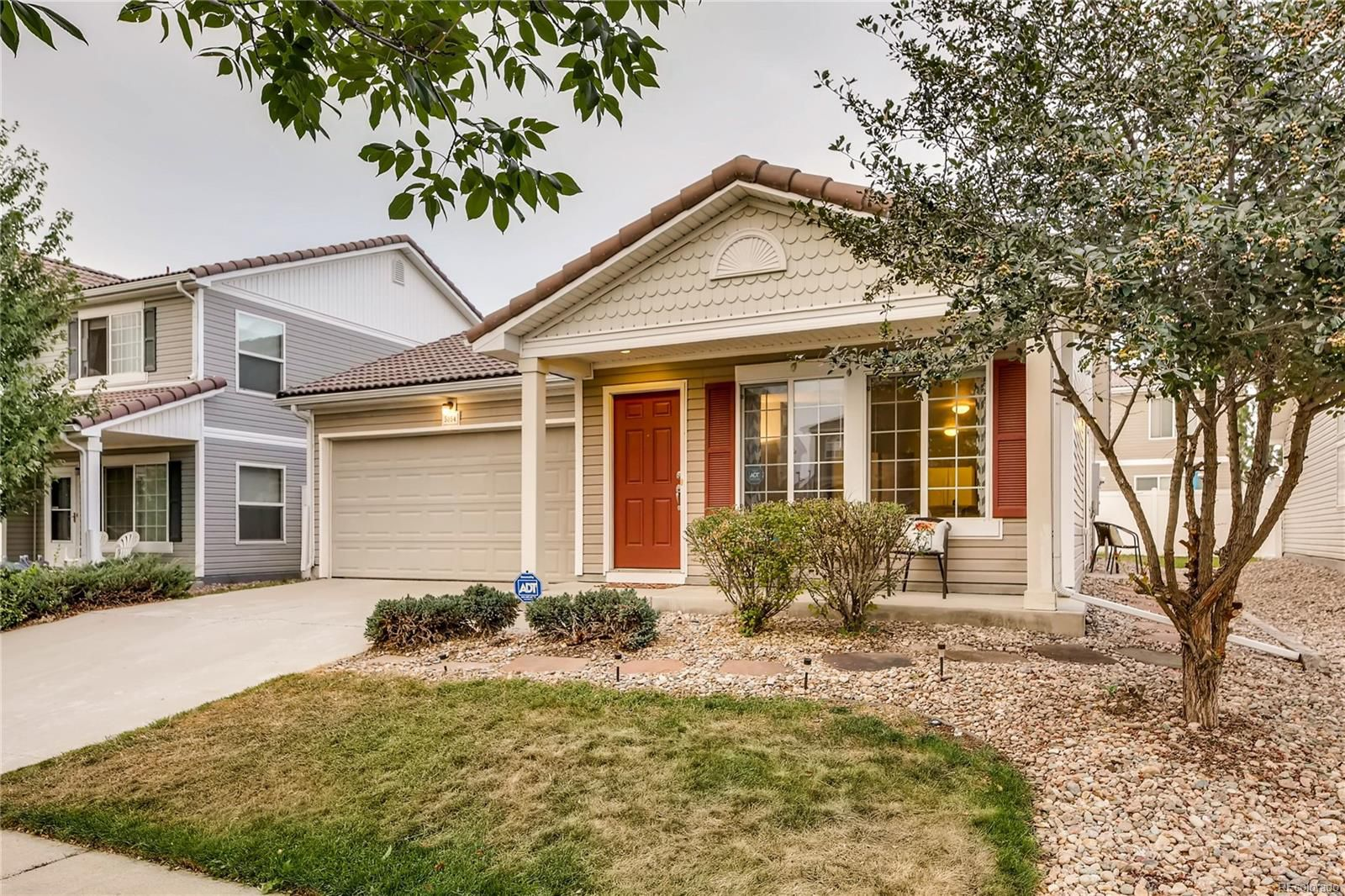 5054 Cathay Ct Denver CO 80249