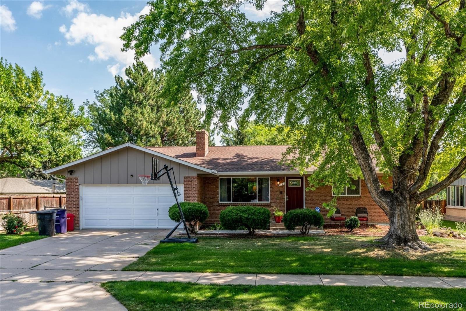 6721 E Cornell Ave, Denver, CO, 80224