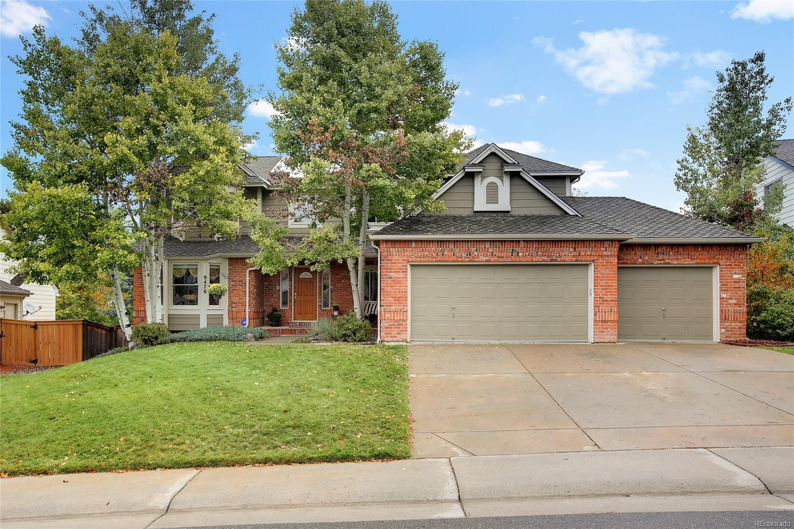 9476 Cherryvale Drive Highlands Ranch CO 80126