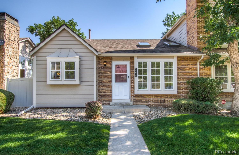 9681 W Chatfield Avenue Unit A, Littleton, CO 80128