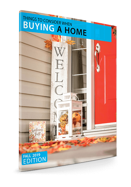 FREE Fall 2019 Homebuyer Guide