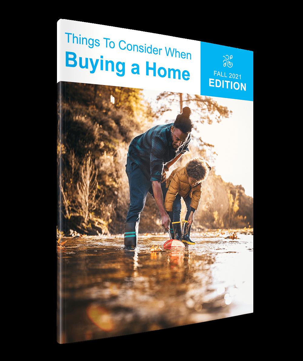 Homebuying Guide Fall 2021