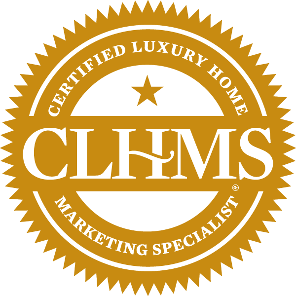 Certified Luxury Home Marketing Logo