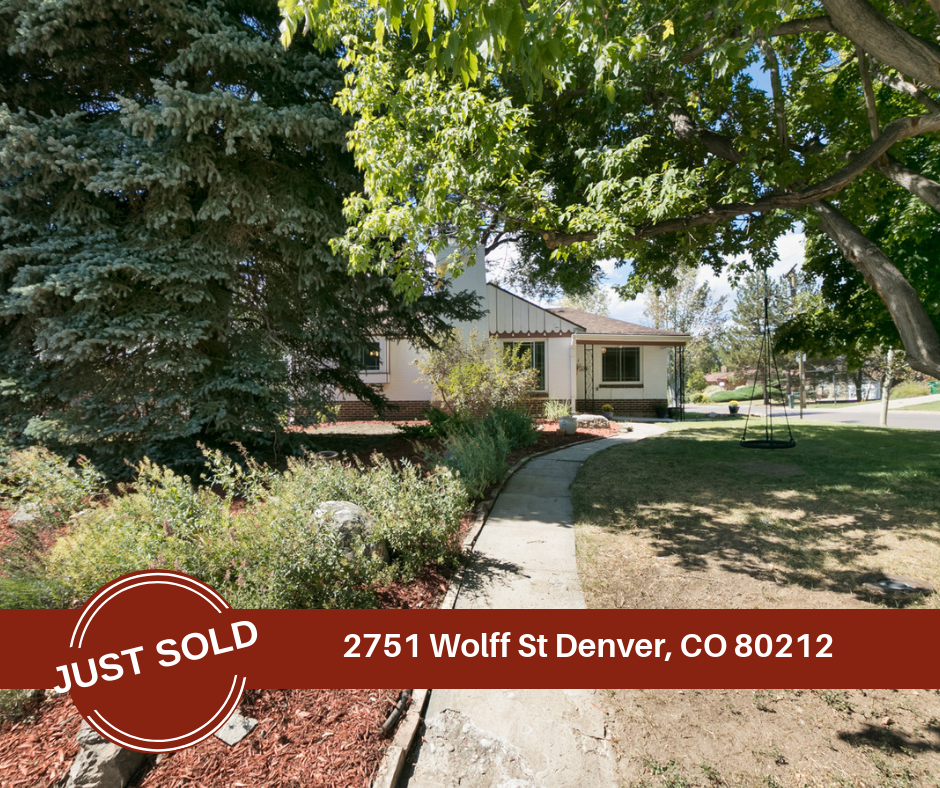 2751 Wolff St Denver, CO 80212