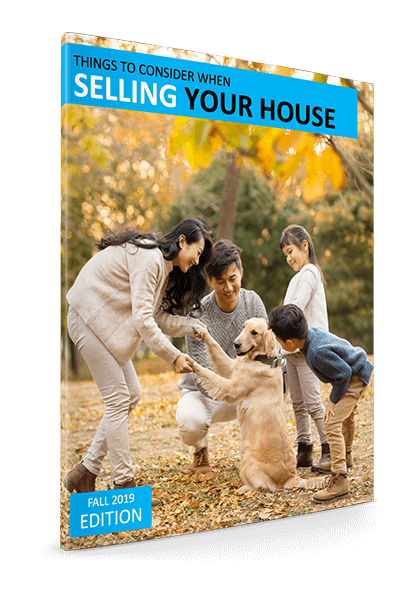 FREE Fall 2019 Home selling Guide