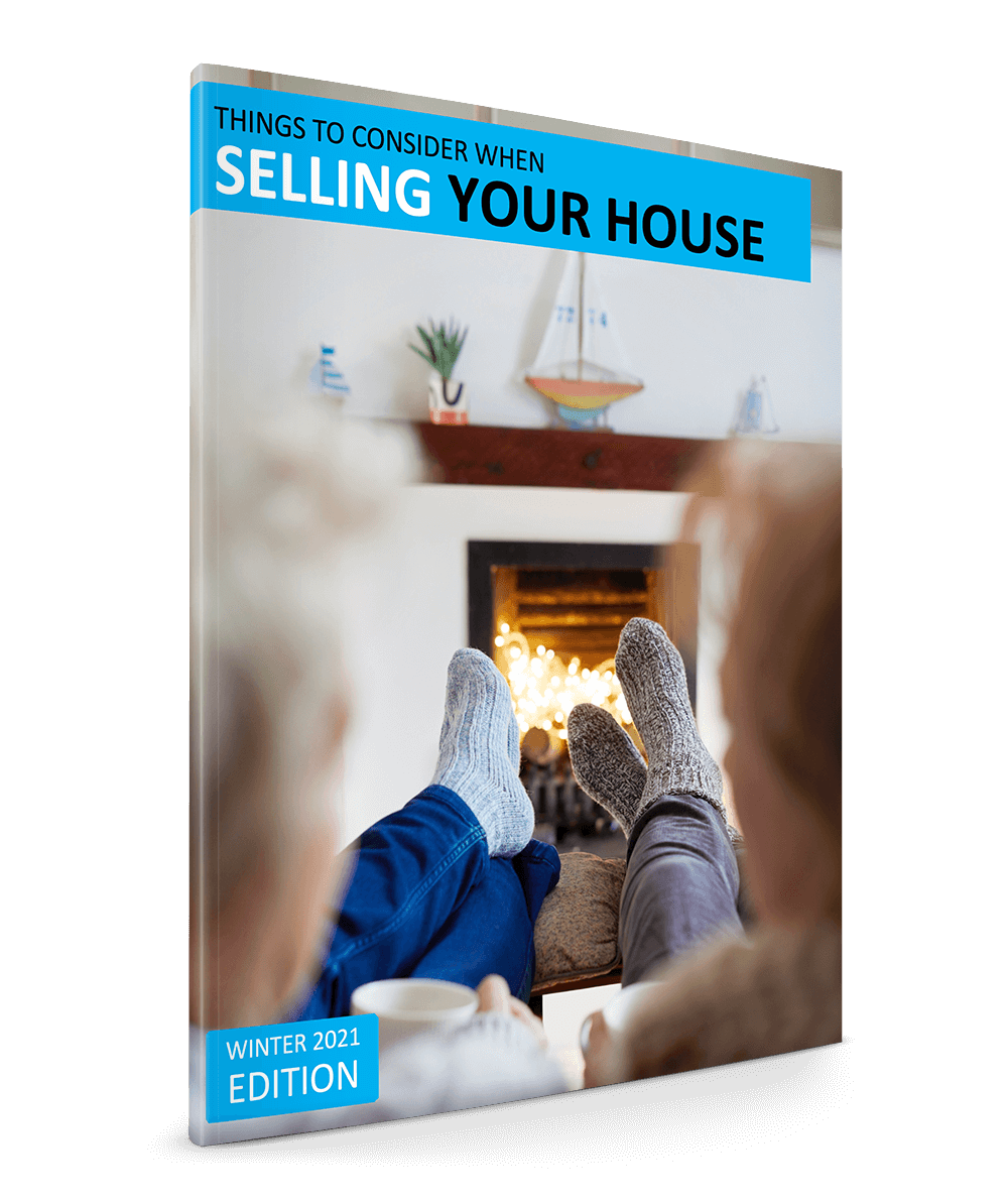 Homeseller Guide Winter 2021 Edition
