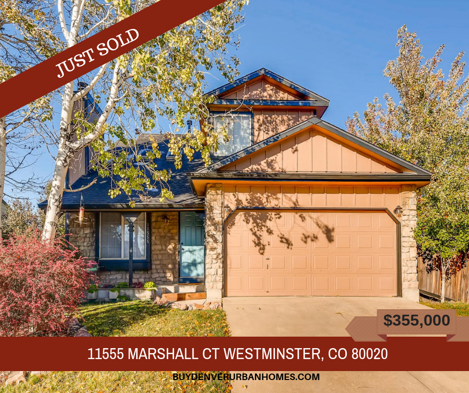 11555 Marshall Ct Westminster, CO 80020