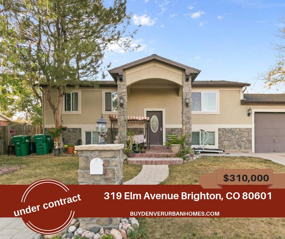 319 Elm Avenue Brighton CO 80601