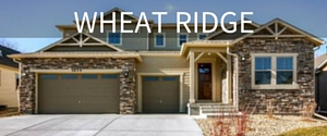 Search Wheat Ridge Homes for Sale