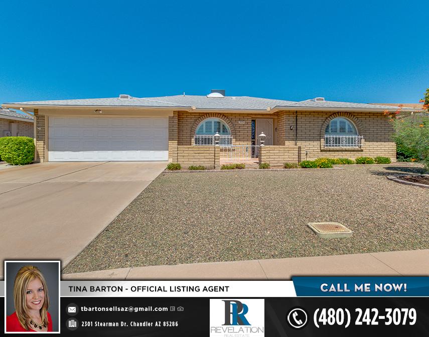 4154 E Dolphin Ave Mesa, AZ 85206