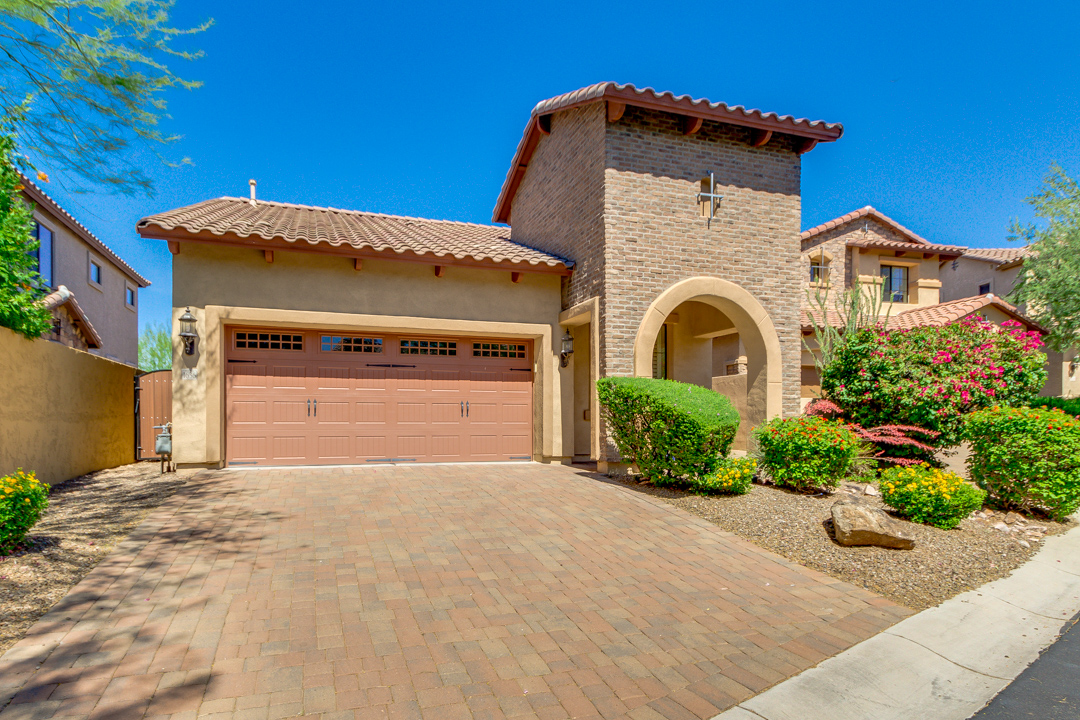 1636 N Lynch --, Mesa, AZ 85207