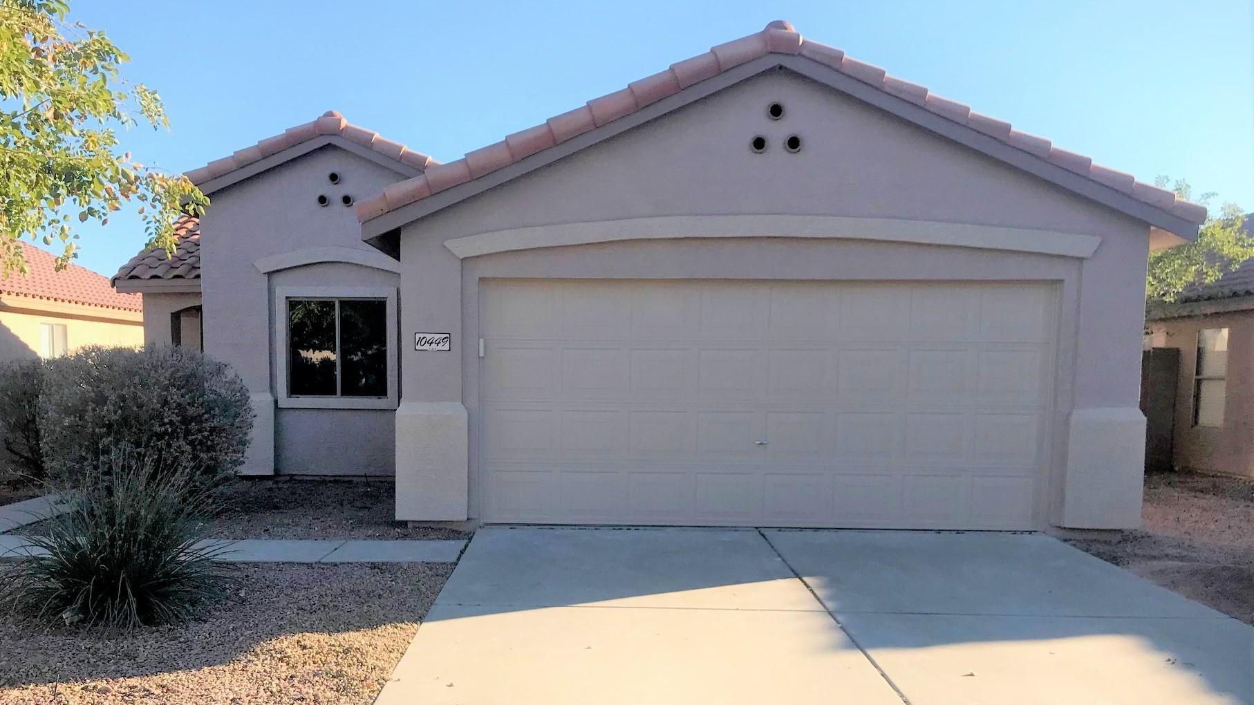 10449 E Abilene Avenue Mesa, AZ 85208