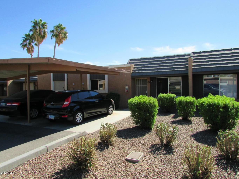 1050 S Stapley Drive, 25 Mesa, AZ 85204