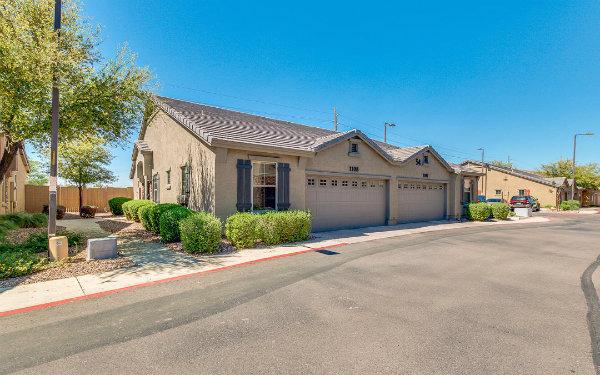 2464 E Billings St, Mesa, AZ 85213