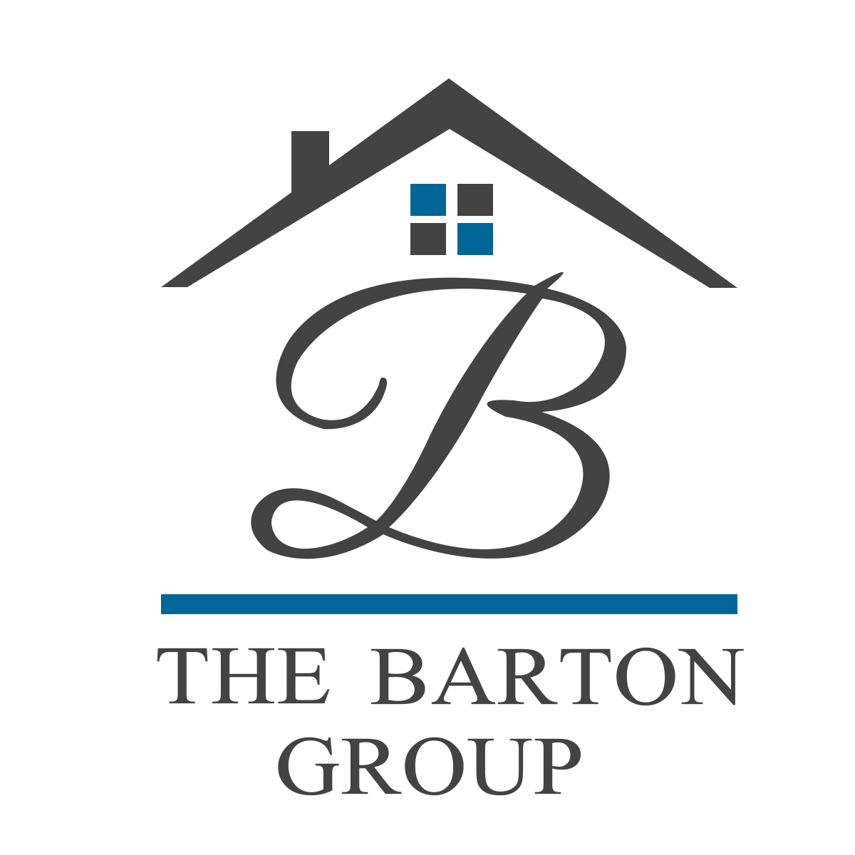 The Barton Group logo