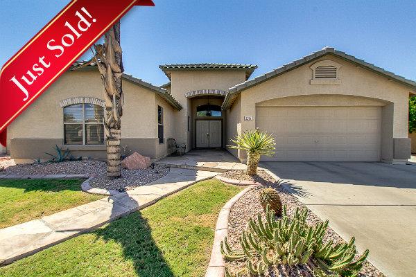 2391 E whitten Chandler AZ_sold