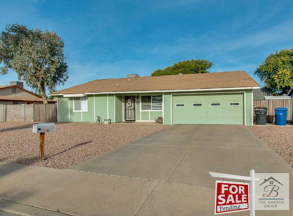 476 S Seawynds Boulevard, Gilbert, AZ 85233