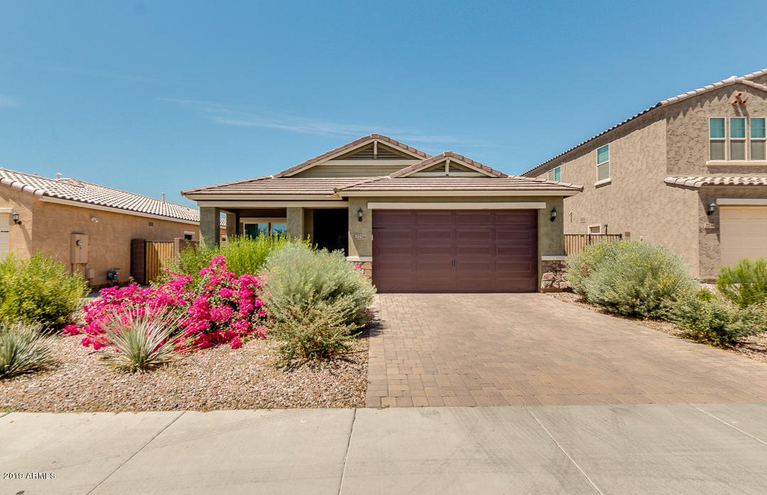 2728 E Mews Road, Gilbert, AZ 85298