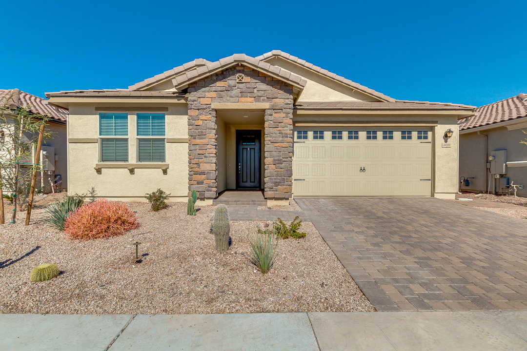 3822 E Liberty Lane, Gilbert, AZ 85296