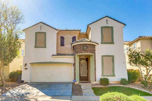 4209 E Vest Avenue, Gilbert, AZ 85295