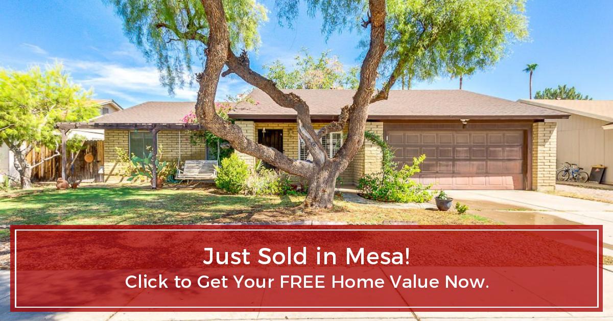 728 W Kilarea Avenue, Mesa, AZ 85210