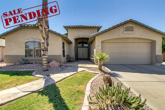 2391 E. Whitten St Chandler, AZ