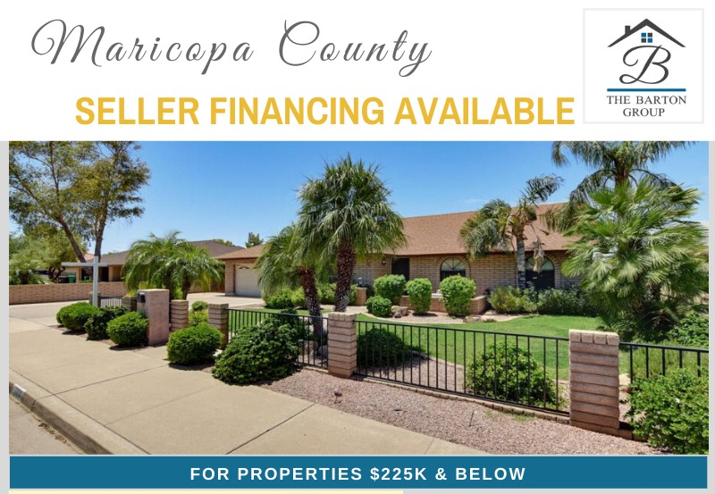 Seller Finance_Maricopa