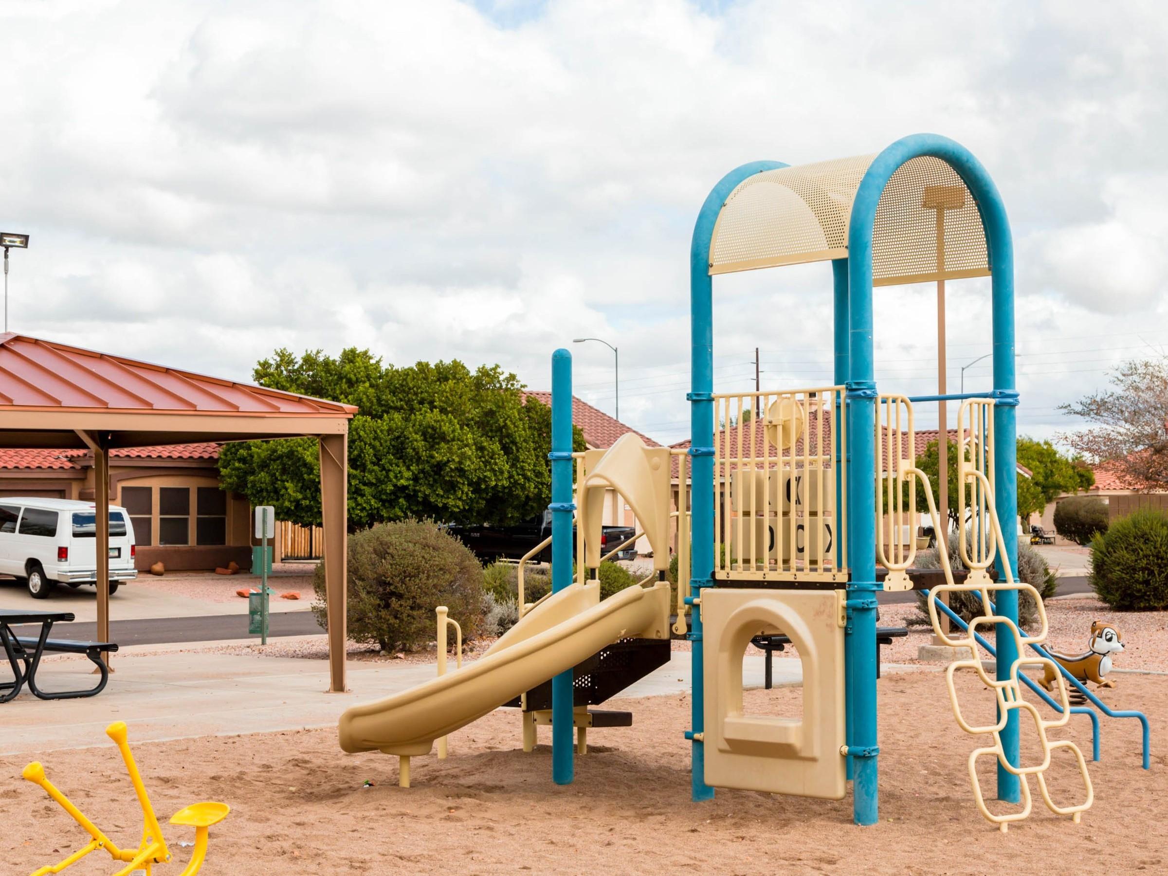 Signal Butte Community Park