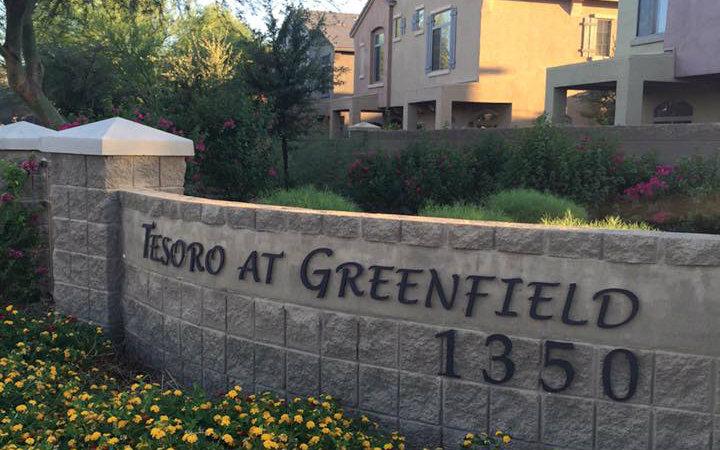 Tesoro at Greenfield Condominiums