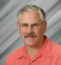 Bill A. Wright