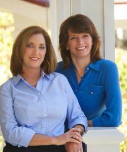 Annette Bryant & Julianne Steinmetz