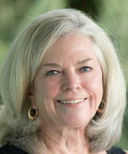 Carole Fahey