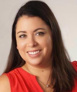 Maria Galente, Agent