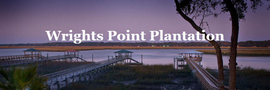 WRIGHTS POINT PLANTATION
