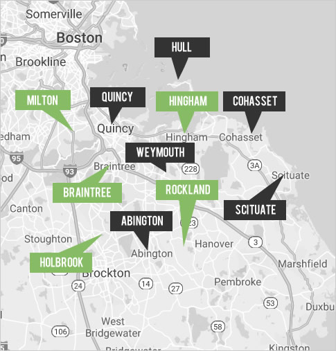 Explore Boston Real Estate