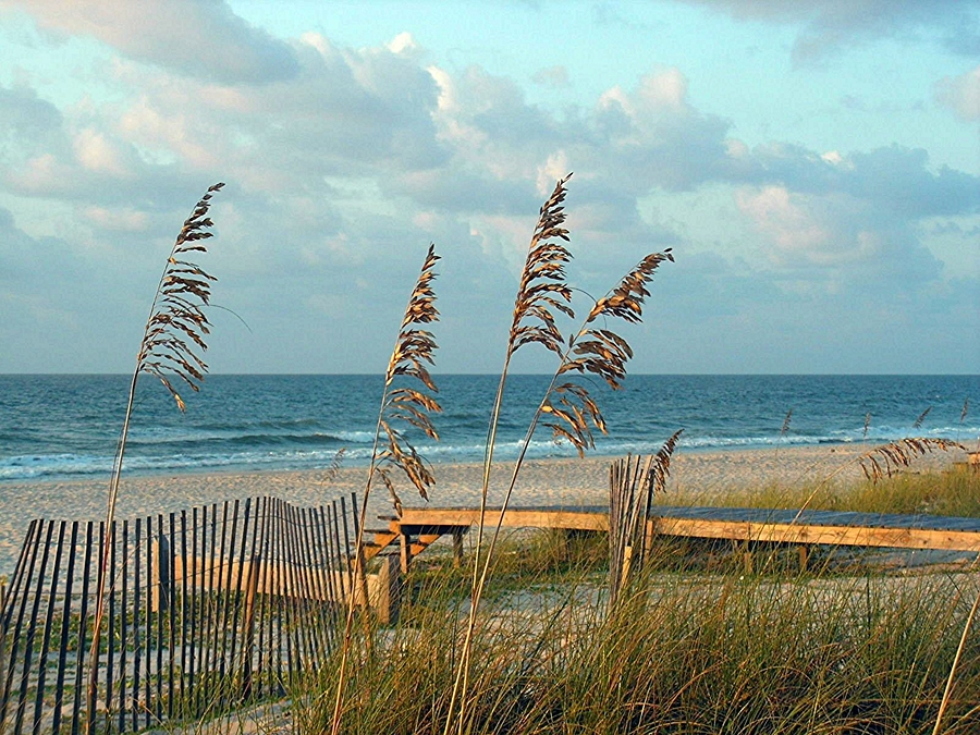 Tour St. George Island homes and find quiet beach living on St. George Island real estate.