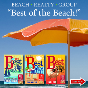 Beach Realty Group Best of the Beach