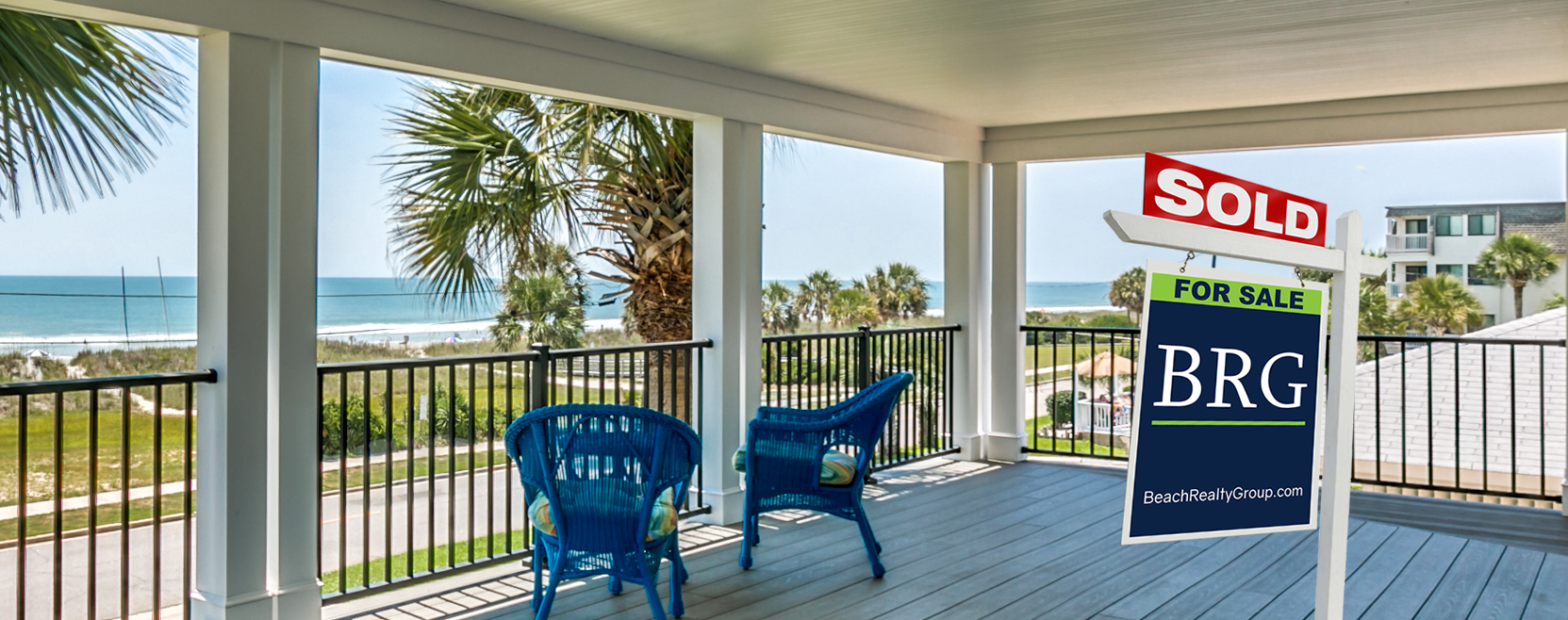 Real Estate around Myrtle Beach - Beach Realty Group