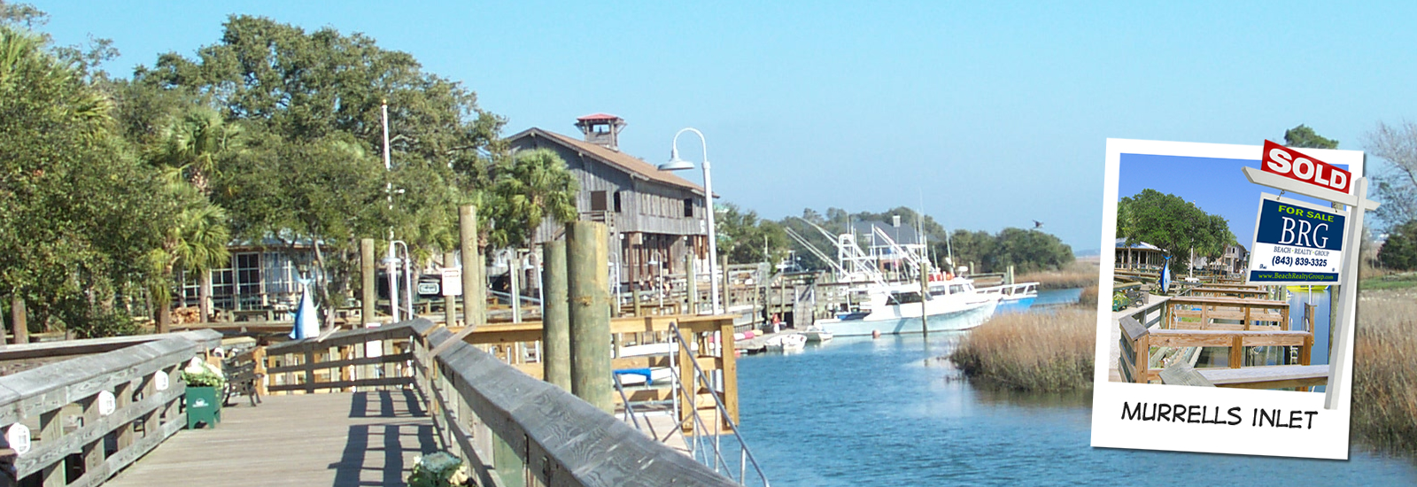 Murrells Inlet Real Estate Murrells Inlet Homes Condos For Sale