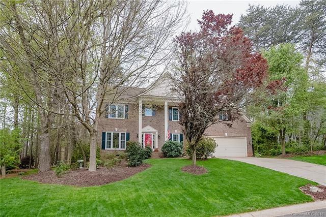15615 Mayberry Place Ln., Huntersville, NC 28078 Open House