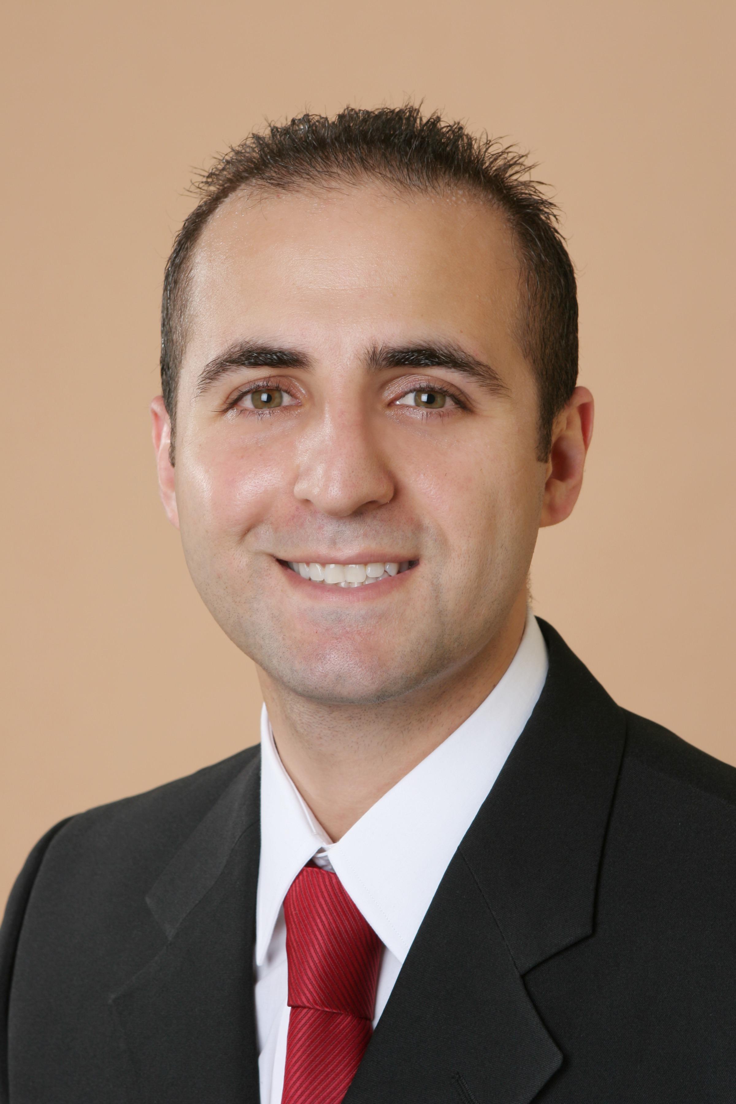 Ethan Sahinoglu